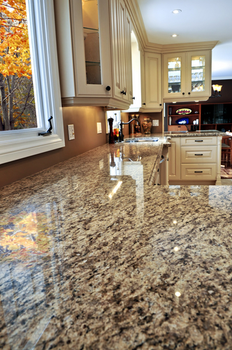 Cleaning And Care Tips For Your Granite Countertops