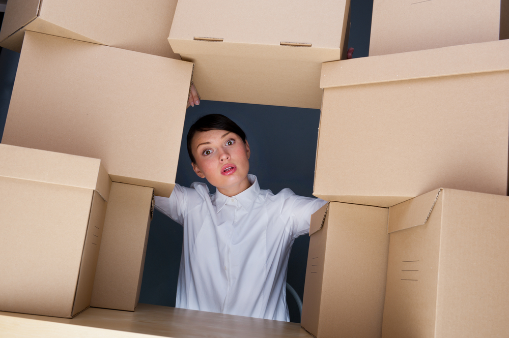 Most Common Moving Mistakes