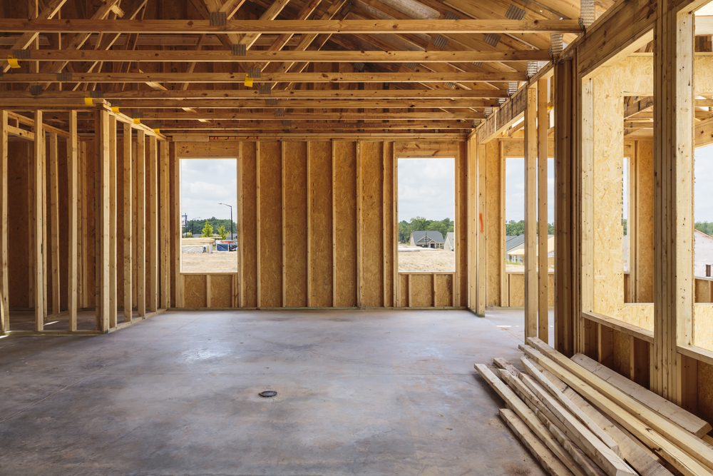 Pros of New Construction Homes
