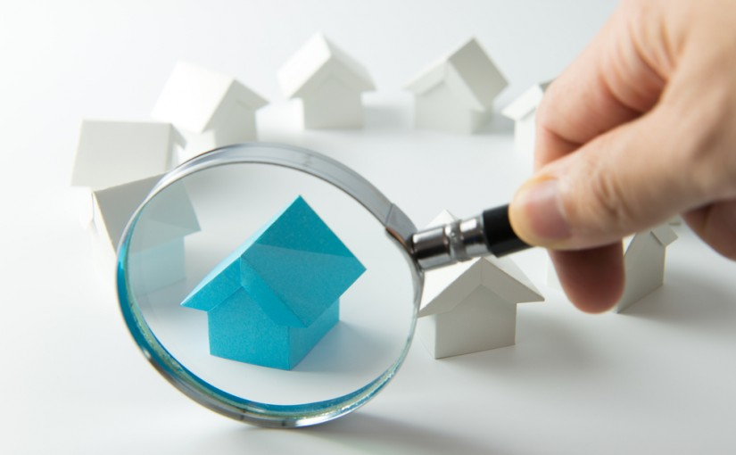 Avoid These Mistakes When House Hunting