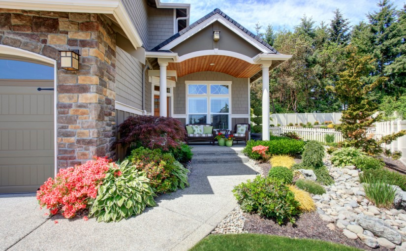 5 Ways to Boost Curb Appeal