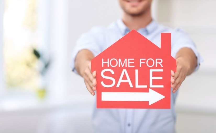 How to Get a Home Ready to Sell