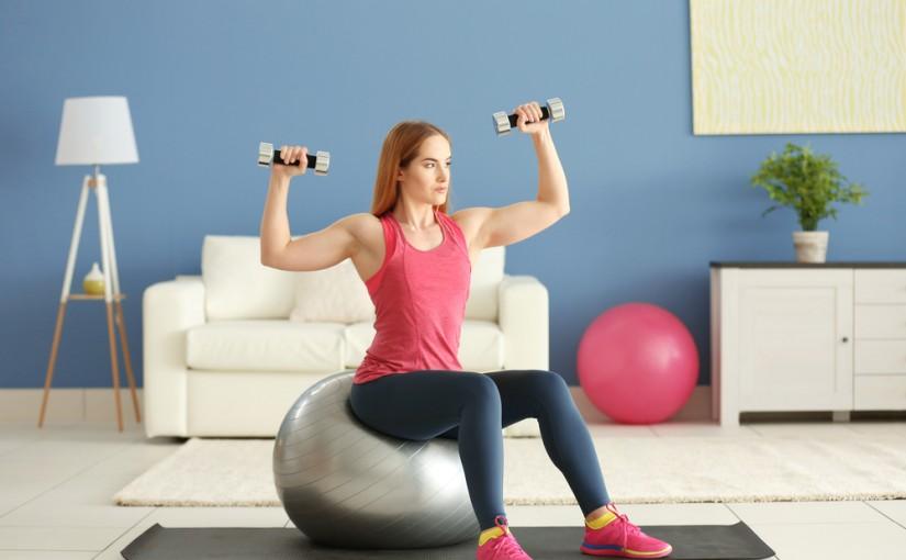3 Easy Home Gym Ideas
