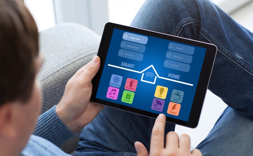 4 Ways Technology Can Increase Your Home's Value