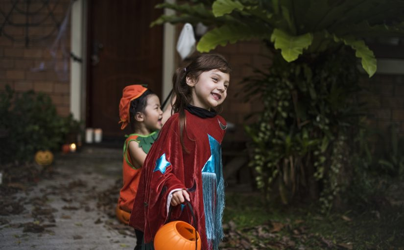 4 Tips For Halloween Homeowner Safety