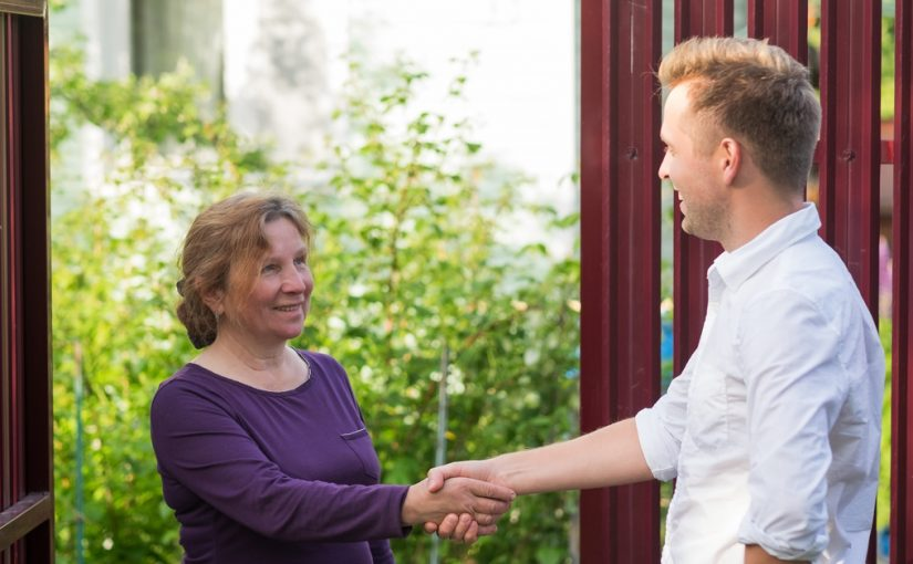 4 Tips On Getting To Know New Neighbors
