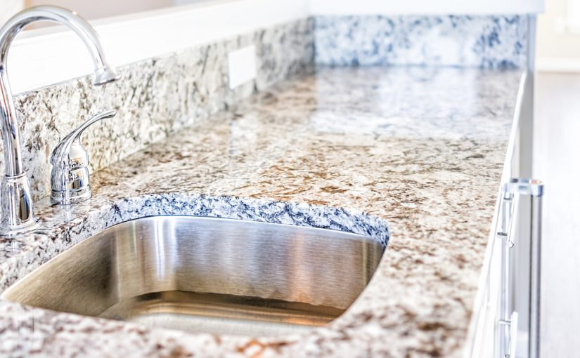 The Rise In The Popularity of Granite Countertops
