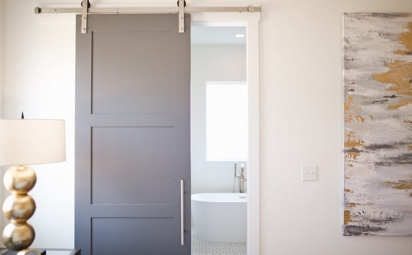 Pros and Cons of Wall-Mounted Sliding Barn Doors