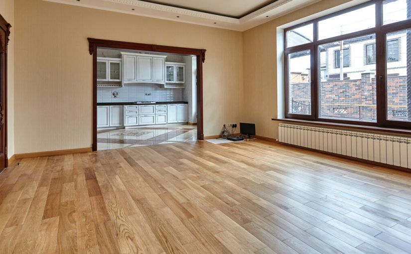 Wood Flooring: When to Fake It & When to Be Real