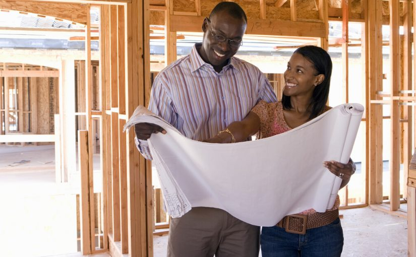 The Perks of Building a Home Over Buying