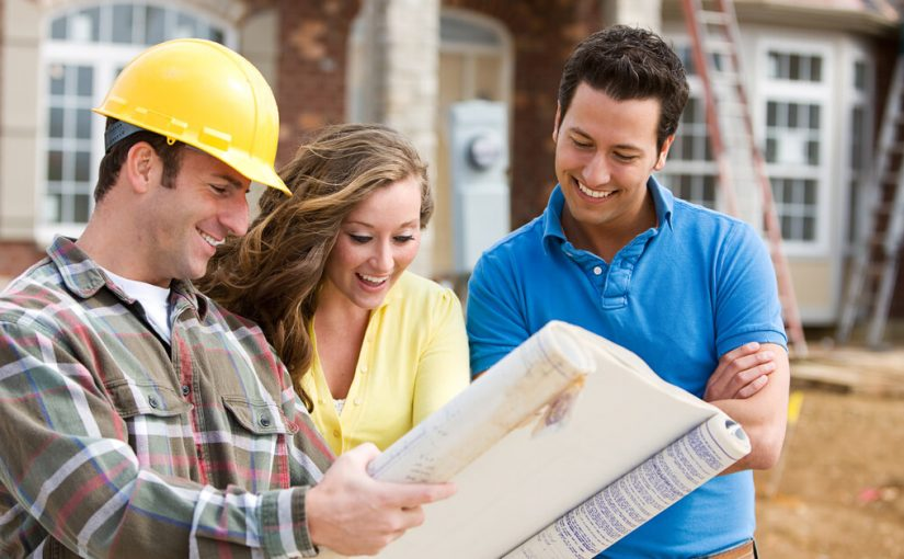 5 Factors to Remember While Building a House