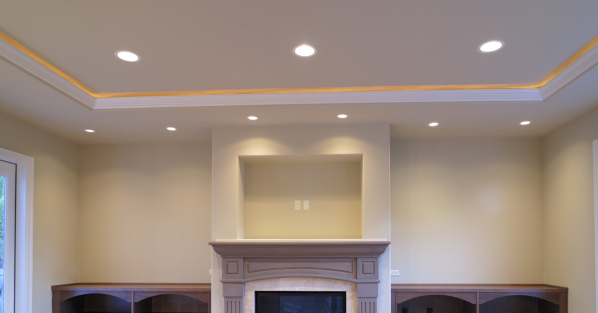 The Pros Cons Of Recessed Lighting For New Construction