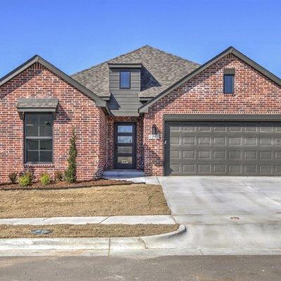 1292 North Nyssa Avenue, Broken Arrow, Oklahoma 74012