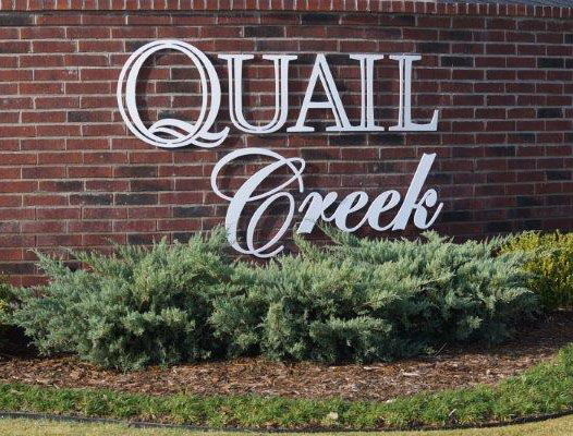 Quail Creek neighborhood