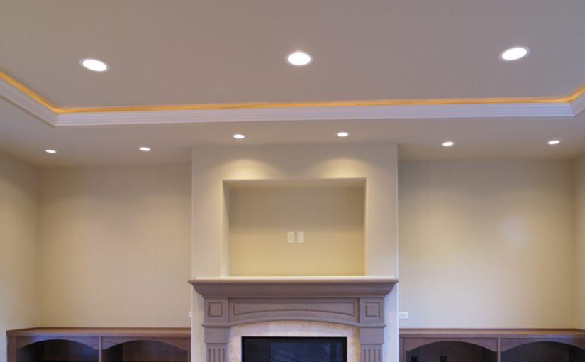 The Pros & Cons of Recessed Lighting for New Construction